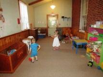 Nursery, 3