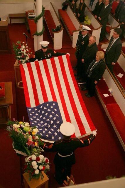 Funeral - Celebration of life